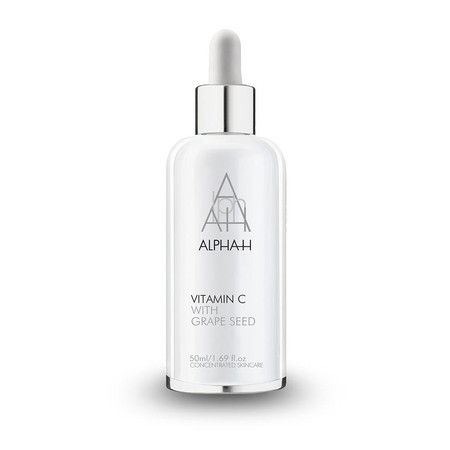 Alpha-H Vitamin C Serum with Grapeseed Oil 50ml