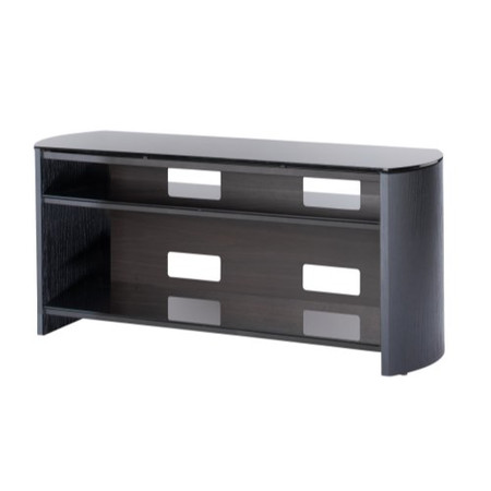 Alphason FW1100-BV/B Finewoods TV Stand - Up to 50 Inch