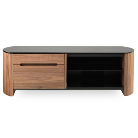 Alphason FW1100CB-LO Finewoods TV Stand - Up to 50 inch
