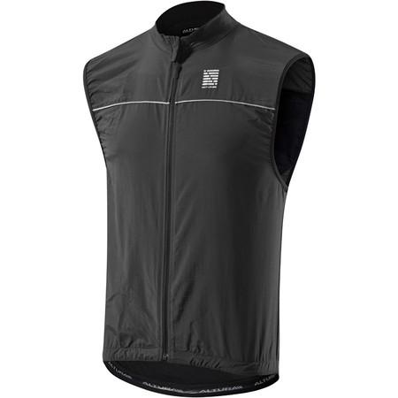 Altura Etape Gilet - Extra Extra Large Black | Cycling Gilets