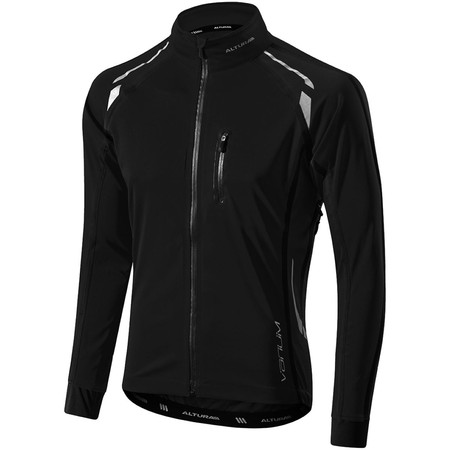 Altura Varium Waterproof Jacket - Extra Extra Large Black