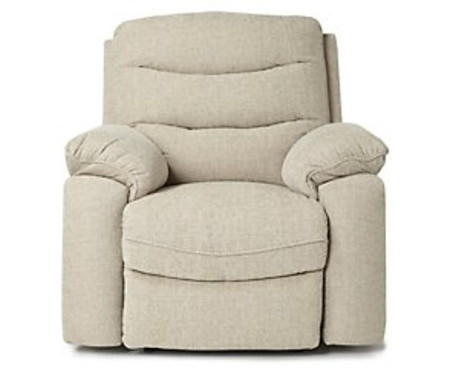 Annabel power recliner armchair