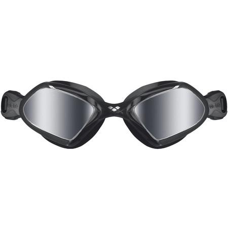 Arena Viper Mirror Goggles - Black/Smoke/Black