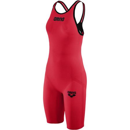 Arena Women's Carbon Pro Powerskin Mk2 Kneeskin FBSLO - 28