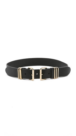 B-Low The Belt Bangles Belt - Black