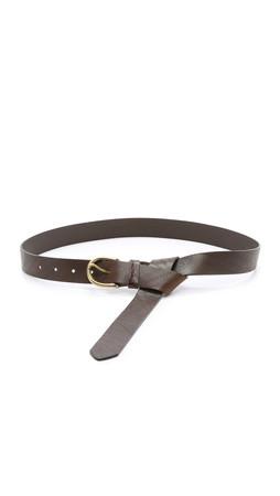 B-Low The Belt Dena Belt - Brown