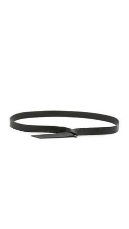 B-Low The Belt Loop Belt - Black
