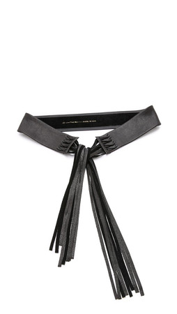 B-Low The Belt Sway Belt - Black