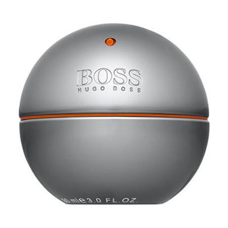 BOSS In Motion Eau de Toilette Spray 90ml