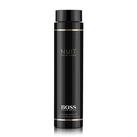 BOSS Nuit Pour Femme Perfumed Body Lotion 200ml