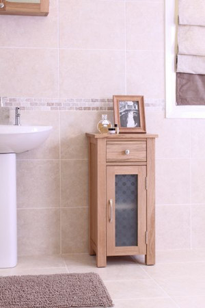 Baumhaus Mobel Small Bathroom Unit