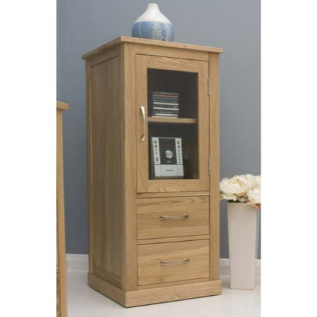 baumhaus mobel solid oak dvd storage cupboard baumhaus mobel solid oak glazed hifi cabinet baumhaus mobel solid oak hidden home office