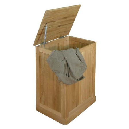 baumhaus mobel solid oak laundry basket baumhaus mobel solid oak extra