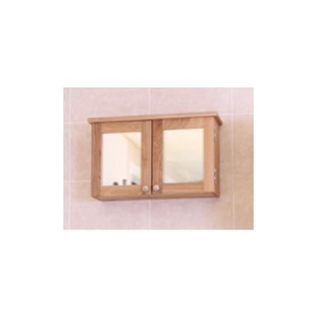 baumhaus baumhaus mobel wall mounted bathroom cabinet large in brown gbp 11998 baumhaus atlas solid oak wall mirror baumhaus mobel solid oak medium wall mirror