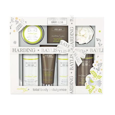 Baylis & Harding Skin Spa Tray Gift Set