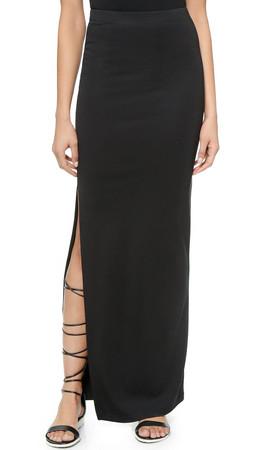Bb Dakota Zellie Skirt - Black