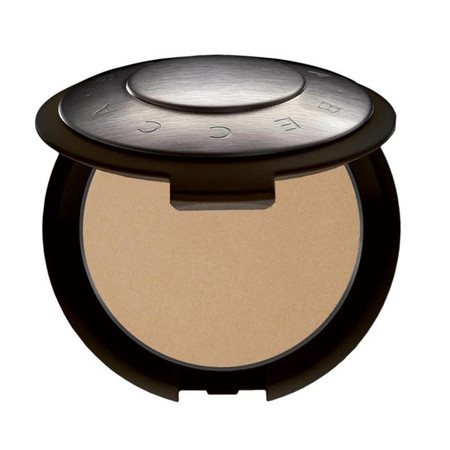 Becca Perfect Skin Mineral Powder Foundation Buttercup
