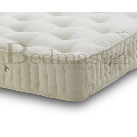 Bedmaster Ambassador 3000 Pocket Springs Mattress
