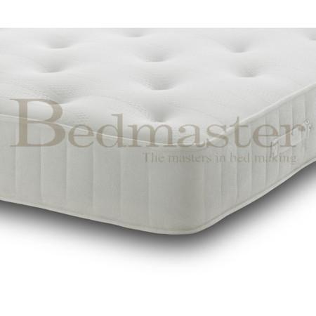 Bedmaster Memory Maestro Tufted Mattress