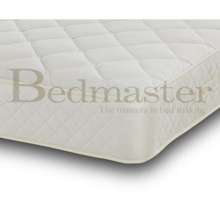 Bedmaster Monza 1000 Quilted Pocket Springs Mattress