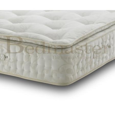Bedmaster Signature Pillowtop 2000 Pocket Springs Mattress