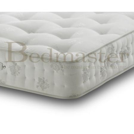 Bedmaster Signature Silver 1400 Pocket Springs Mattress