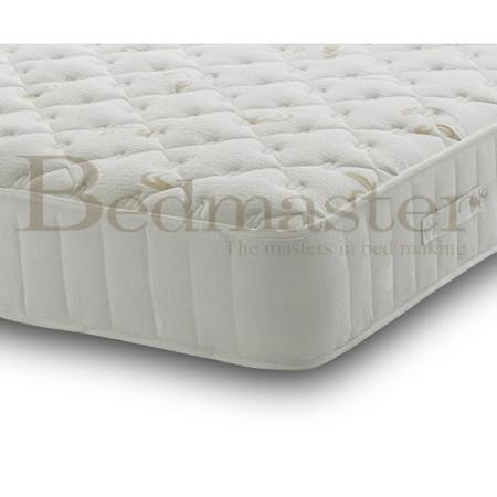 Bedmaster Ultimate Ortho 1400 Pocket Springs Mattress