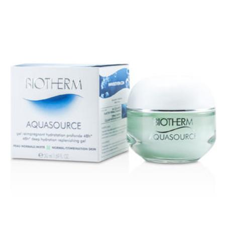Biotherm Aquasource 48H Deep Hydration Replenishing Gel (Normal/Combination Skin) 50ml/1.69oz