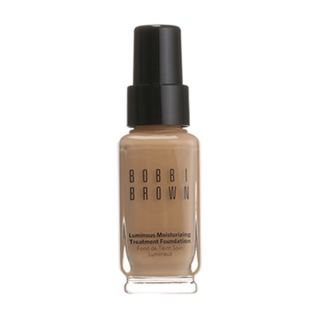 Bobbi Brown Luminous Moisturizing Treatment Foundation 30ml