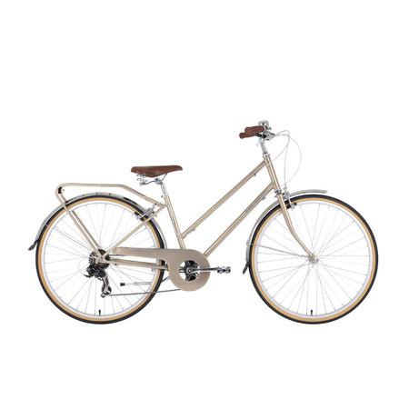 Bobbin Bramble Champagne - 52cm Champagne   Hybrid & City Bikes