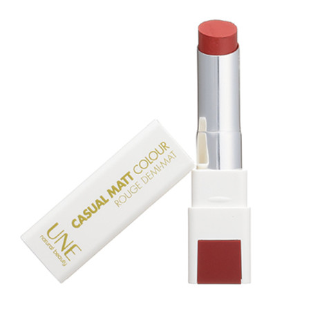 Bourjois Une Casual Matt Colour Lipstick 2g