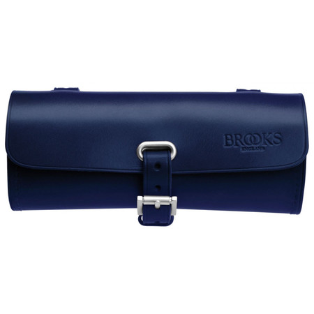 Brooks England Challenge Tool Saddle Bag - One Size Royal Blue