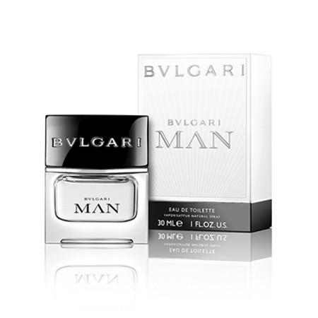 Bvlgari Man Eau de Toilette Spray 30ml