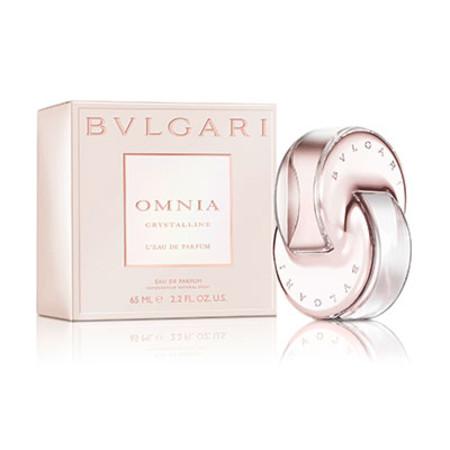 Bvlgari Omnia Crystalline L'Eau de Parfum EDP Spray 65ml