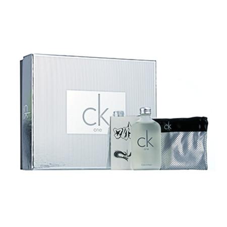 Calvin Klein CK One Gift Set 100ml