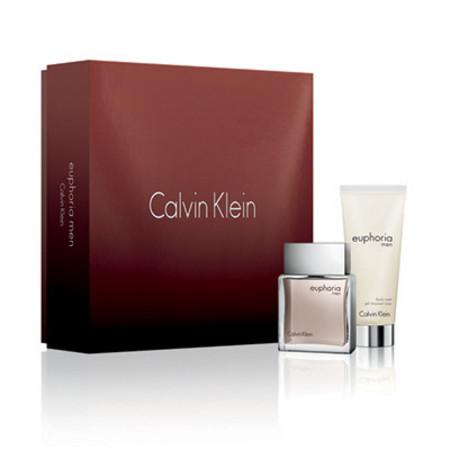 Calvin Klein Euphoria Men Gift Set 50ml