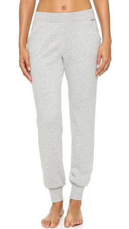 Calvin Klein Underwear Evolve Extension Lounge Pants - Grey Heather