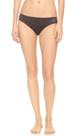 Calvin Klein Underwear Perfectly Fit Bikini Briefs - Liquer