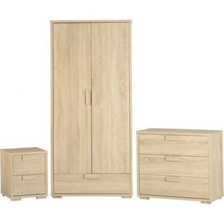Cambourne Bedroom Set