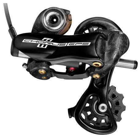 Campagnolo Chorus Eps 11 Speed Rear Derailleur - 11 Speed Carbon