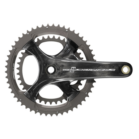 Campagnolo Chorus Ultra Torque Carbon Chainset 11Speed - Carbon