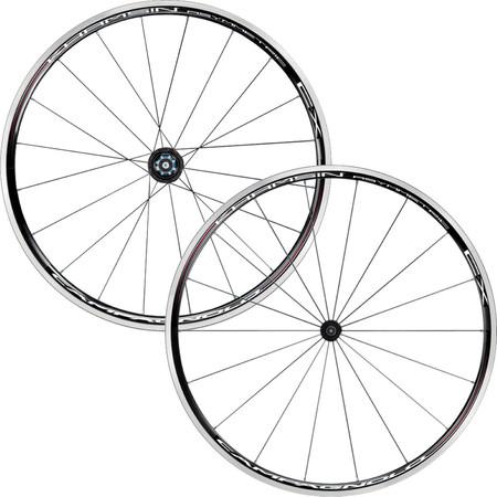 Campagnolo Khamsin ASY CX Cyclocross Wheelset - Shimano/SRAM 9/10/11
