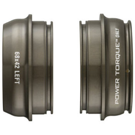 Campagnolo Power Torque BB30 Bottom Bracket Cups - 68mm x 42mm BB30
