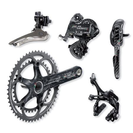 Gears & Drivetrain