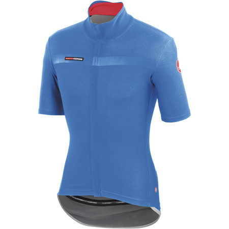 Castelli Gabba 2 Jersey SS16 - XXXL Blue