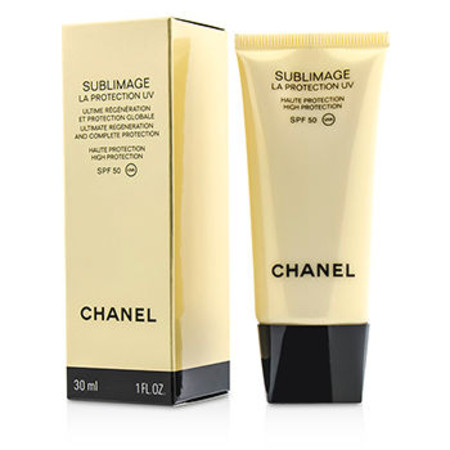 Chanel Sublimage La Protection UV High Protection SPF 50 30ml/1oz