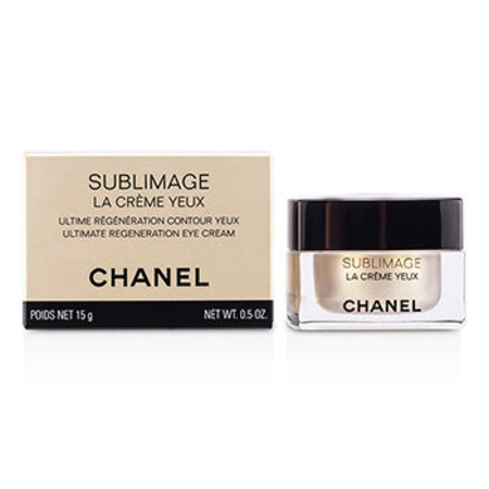 Chanel Sublimage Ultimate Regeneration Eye Cream 15g/0.5oz