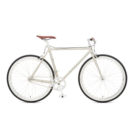 Chappelli Modern Single Speed - 54cm Pistola | Single Speeds