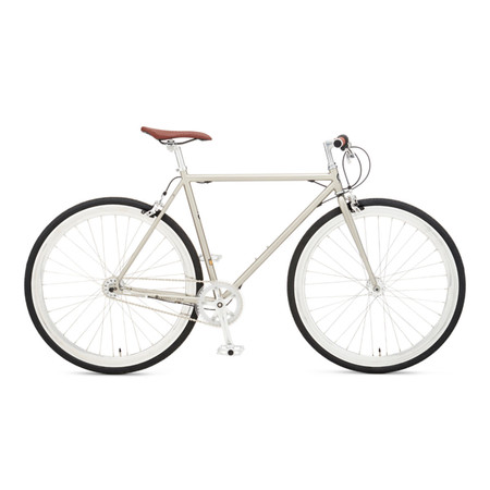Chappelli Modern Three Speed - 54cm Pistola | Hybrid & City Bikes