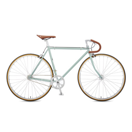 Chappelli Vintage Single Speed - 54cm Veuve | Single Speeds